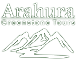 Arahura Greenstone Tours, West Coast, New Zealand